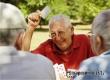 Медики посоветовали для здоровья играть в карты и ходить на скачки