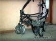 70-летний пенсионер из Саратова украл и сжег детскую коляску