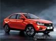 На АвтоВАЗе представили внедорожную версию седана Lada Vesta