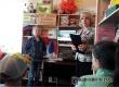 Школьникам из Барановки рассказали о легендах Аткарского парка