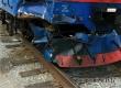 В ДТП с трактором и маневровым под Аткарском обошлось без жертв