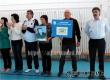 Волейбольный турнир памяти Виктора Маркелова начался с минуты молчания
