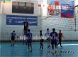В Аткарске прошел волейбольный турнир памяти Виктора Маркелова