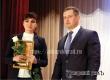 Глава района Виктор Елин поздравил коллег с профессиональным праздником