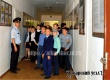 Для школьников провели экскурсию по отделу полиции Аткарского района