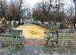 В парке Аткарска к 9 Мая уложат плитку и установят садовую мебель