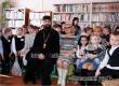Соцработники и библиотекари рассказали детям о традициях Пасхи