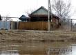 Все подтопленные дома в Аткарске полностью освобождены от воды
