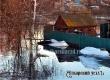 «Большая вода» в Аткарске заставила пенсионеров покинуть свой дом