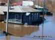 Паводок-2018. Уровень воды на реке Аткара упал на 63 см
