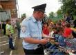 Инспекторы разобрали со школьниками дорожные ловушки при переходе улицы