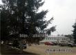 Синоптики прогнозируют сильный дождь и порывистый ветер