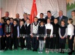 Президиум Совета ветеранов посетил школу в Земляных Хуторах