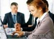 Психологи выяснили, почему дамам труднее в профессиональной сфере