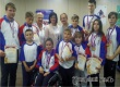 Воспитанники школы «РиФ» из Аткарска привезли медали с Парафеста