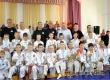 11 наград и победа нокаутом: «Русичи» выступили на турнире в Сенной