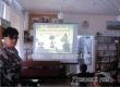 В библиотеке Аткарска для школьников организовали Сказкопанораму