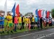 В Аткарске проходит Спартакиада железнодорожников «Спорт поколений»