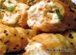 Рецепт дня от «Аткарского уезда»: трубочки с салатом из рыбы