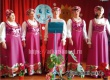 В Умете на День России сельчан порадовали песни группы «Девчата»