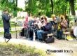 С июня в парке Аткарска начнутся выступления духового оркестра
