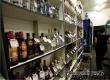 По аналогии с сигаретами: алкоголь могут спрятать от покупателей