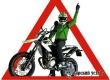 Аткарские автоинспекторы оштрафовали четырех мотоциклистов
