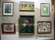 В Бубновском музее открылась выставка к Яблочному Спасу