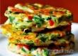 Рецепт дня от «Аткарского уезда»: летние драники с овощами