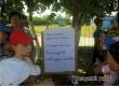 Для детей из села Даниловка организовали «Поезд дружбы»