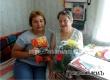 Сотрудники КЦСОН поздравили с юбилеем еще одну долгожительницу