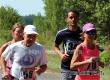 В Аткарском марафоне принял участие спортсмен из Египта