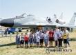 Музей дальней авиации в Энгельсе впечатлил аткарских мальчишек