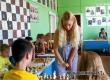 Гроссмейстер из Москвы провела сеанс одновременной игры в Аткарске