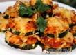 Рецепт дня от «Уезда»: запеченные с мясом, овощами и сыром кабачки