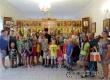КЦСОН и храм Архангела Михаила провели совместное мероприятие