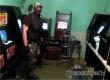 В Заводском районе ликвидировали подпольный игорный клуб