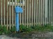 Соседи запретили аткарчанину набирать воду в общей колонке