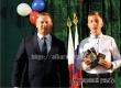 Глава района Виктор Елин поздравил аткарчан с Днем России