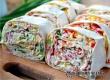 Рецепт дня от «АУ»: вкусная закуска из лаваша и крабовых палочек
