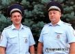 В Саратове инспекторы ДПС спасли жизнь жертве разборок на дороге