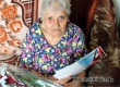 Соцработники поздравили с юбилеем долгожительницу из Барановки