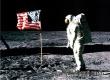 ВЦИОМ: россияне верят в НЛО и не верят в высадку США на Луну