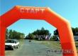 Солнце, штиль, 30-градусная жара: марафонцам придется нелегко