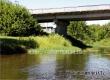 Сельчанке в райцентре нанесли побои на мосту через Аткару