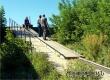 Переход по мосту через Аткару на пригороде сделают безопасным