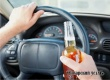 За выходные в Аткарске задержали четырех пьяных водителей