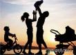 Россияне назвали «идеальное» количество детей в семье