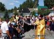 В Петропавловском храме Аткарска прошел престольный праздник