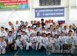 Аткарские «Русичи» победили в Турнире по рукопашному бою